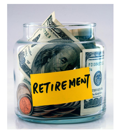 Rolling your 401k