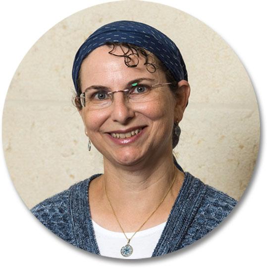 BatSheva Goldstein
