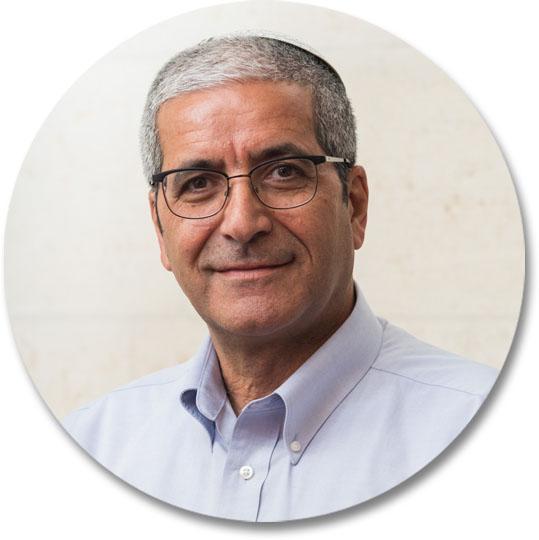 Yoram Ohana