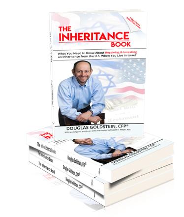 Expecting an inheritance
